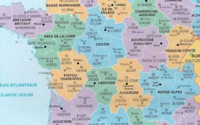 Affordable Regions