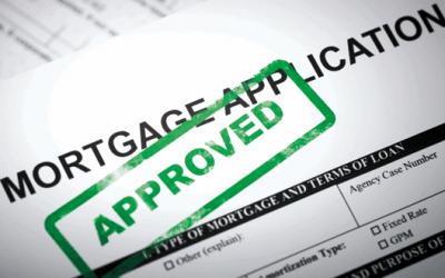 Mortgage Criteria
